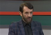 آقامحمدی: آمریکا و غرب باید از توافق 25 ساله ایران و چین عصبانی باشند، چون تحریم خنثی میشود