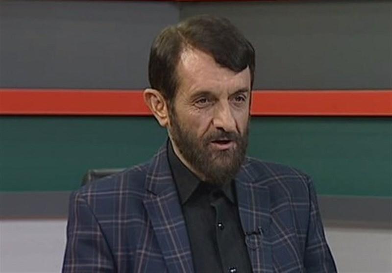 """""""صداوسیما بگذارد کالای ایرانی هم مزه تبلیغ را بچشد"""""""