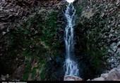 اردبیل|وقار آبشار سردابه در دل طبیعت بدیع دامنه سبلان+فیلم و تصاویر