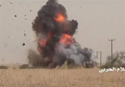 تحولات یمن|هلاکت تعدادی از مزدوران ارتش سعودی در عملیات نیروهای یمنی؛ افزایش شمار شهدای حمله عربستان به تعز