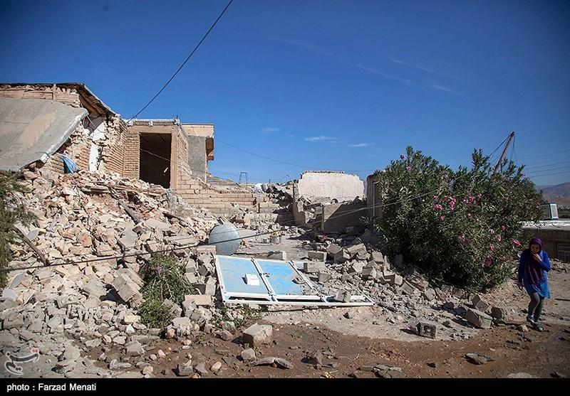 3500 میلیارد تومان تسهیلات به 104 هزار آسیبدیده از زلزله در کرمانشاه پرداخت شد