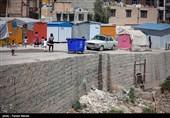 کرمانشاه| بانکها حق ارسال پیامک تاخیر اقساط به زلزلهزدگان را ندارند