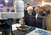 Iran Marks Nuclear Technology Day, Unveils New Achievements