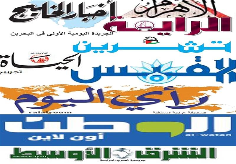 ایران در رسانههای جهان عرب|از پاسخ حتمی تهران به تلآویو تا هشدار به اعراب درباره عواقب رویارویی با ایران