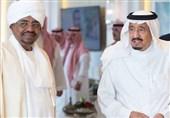 السودان الیوم:السعودیة تلمح برغبتها فی تنحی البشیر
