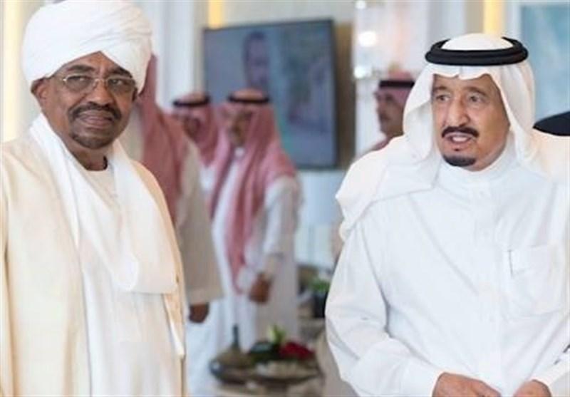 چراغ سبز عربستان به سرنگونی عمرالبشیر/ ریاض مزد خوش خدمتی رئیس جمهور سودان را داد