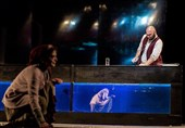 «مالی سویینی» در سالن اصلی تئاتر شهر باز اجرا میشود