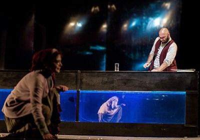 «مالی سویینی» در سالن اصلی تئاتر شهر باز اجرا می شود