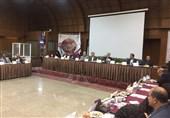 مسعود ریاضی: نظر همه اعضای مجمع فدراسیون کشتی را برای انتخاب بنیتمیم گرفتیم/ کسی مخالفتی نکرد