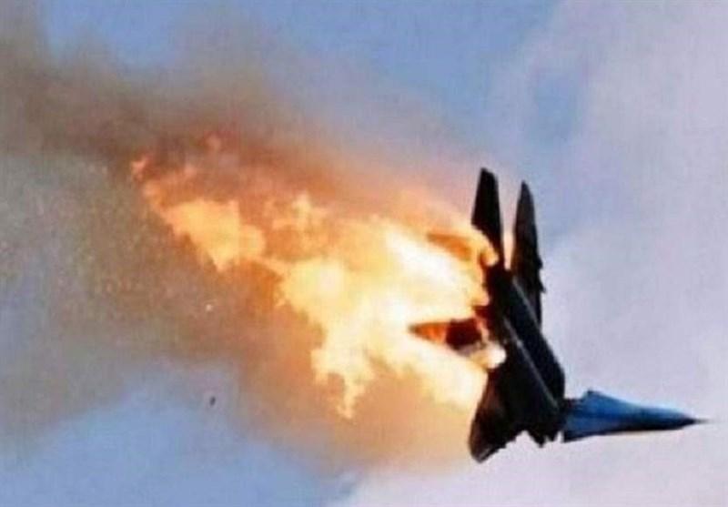 هشدار آژانس کنترل ترافیک هوایی اروپا درباره خطرات ناشی از حمله هوایی به سوریه