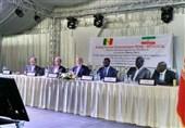 Iran, Senegal Resolved to Boost Economic Cooperation: Zarif