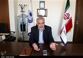 مصاحبه با مدیر عامل کارخانه چادر مشکی