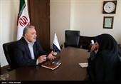 چرا ایرانی «چادر ایرانی» نمیخرد؟ هجوم پارچه قاچاق کیلویی 2 هزار تومان به کشور + فیلم