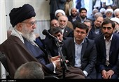 Leader Urges Respect for Iranian People's Privacy