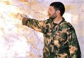 بیستمین سالگرد شهادت شهید صیاد شیرازی در قم برگزار شد