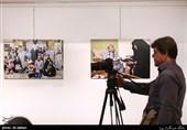 نمایشگاه عکس«نشان زندگی»