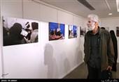 فرهاد سلیمانی در نمایشگاه عکس«نشان زندگی»