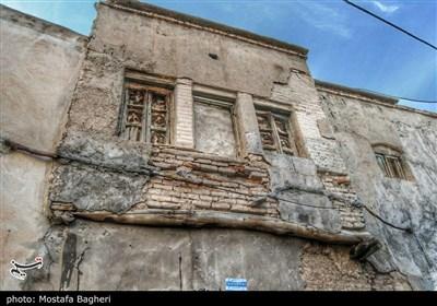 خرمآباد| زندگی با کابوس آوار؛ خطر بیخ گوش ۳۰۰۰۰۰ لرستانی+فیلم