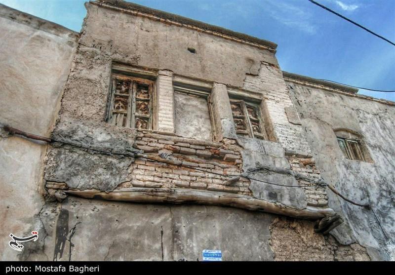 کرمانشاه| 400 هزار نفر در شهر کرمانشاه ساکن بافت ناکارآمد و حاشیه شهر هستند
