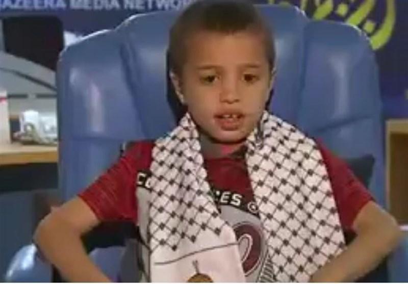 جزئیات برگزاری چهارمین اجلاس همبستگی با کودکان و نوجوانان فلسطینی