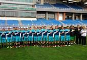 27 بازیکن به اردوی تیم فوتبال نوجوانان ایران دعوت شدند