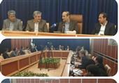 ایلام| قطار توسعه و پیشرفت استان ایلام سرعت گرفته است
