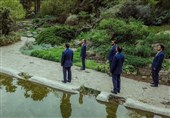 نماهنگ |«باران ندبه» اثری از گروه محراب