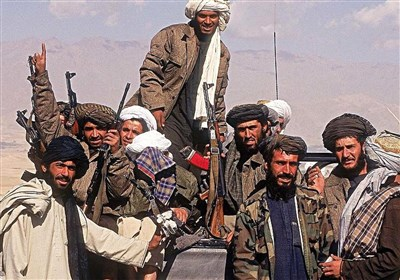 سقوط شهرستان «خواجه عمری» در جنوب شرق افغانستان