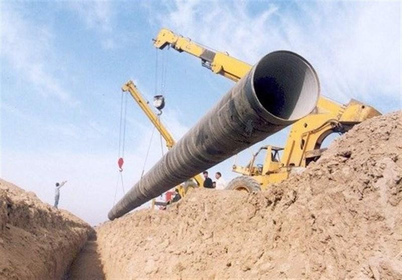 بوشهر| 10 هزار مترمکعب روزانه به ظرفیت آب آشامیدنی جم افزوده میشود