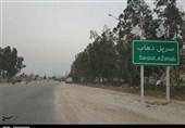 کرمانشاه| ابتکار سپاه برای رونق کسب و کار در مناطق زلزلهزده+فیلم