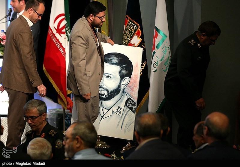 مراسم گرامیداشت شهید صیاد شیرازی در اردبیل برگزار میشود
