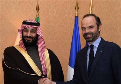 امضای قرارداد هایی به ارزش 20 میلیارد دلار میان عربستان و فرانسه