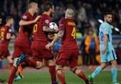 لیگ قهرمانان اروپا| لیورپول با تکرار پیروزی مقابل منچسترسیتی راهی نیمهنهایی شد/ معجزه رم، بارسلونا را حذف کرد