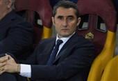 والورده: خودم را به طور کامل مسئول حذف بارسلونا میدانم/ بازیکنانم انتظارات مرا برآورده نکردند