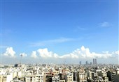 گزارش تکان دهنده بانک مرکزی از تورم 30درصدی مسکن در تهران/معاملات از نصف کمتر شد