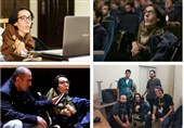 Disabled Iranian Youth Among World's 10 Outstanding Young Persons