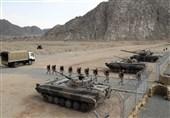 چالشهای جدید و جنگ تمام عیار نظامی در مستند مسابقه «فرمانده»+عکس