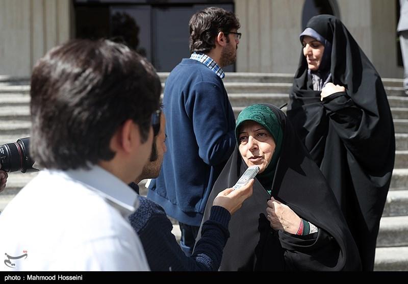 سنندج انتقاد شدید بانوان کردستانی از عدم تحقق وعدههای دولت +سند