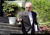 Iran's Nuclear Chief Says 20% Uranium Enrichment Not A Bluff