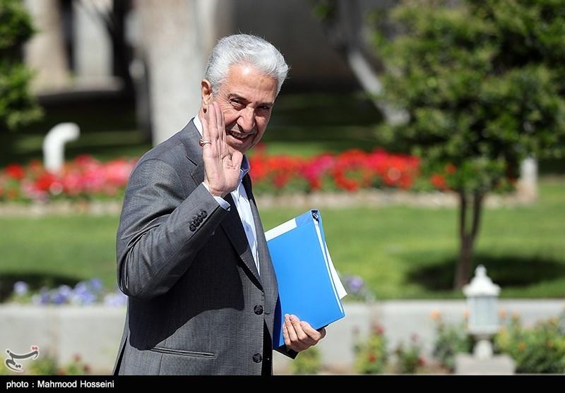 آیندهای درخشان در انتظار ایران