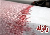 بوشهر| زلزله 5.9 ریشتری کاکی دشتی را لرزاند