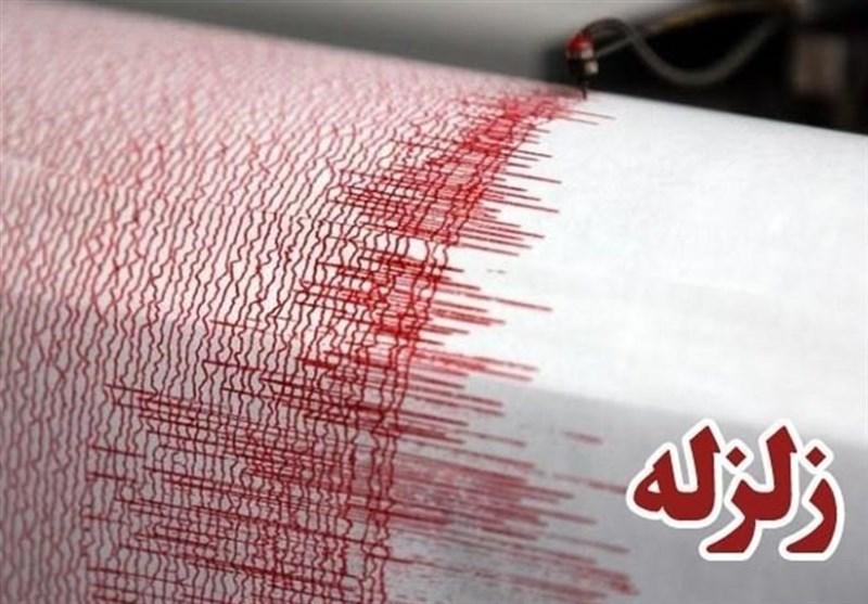 زلزله 5.9 ریشتری منطقه کاکی در بوشهر را لرزاند