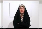 سارا رجایی: سوژه عکسهای من یک الگوی تمامعیار برای زنان ایرانی است