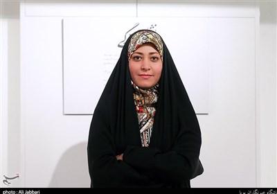 سارا رجایی: سوژه عکس های من یک الگوی تمام عیار برای زنان ایرانی است