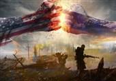 گزارش تسنیم| آیا احتمال جنگ بین روسیه و آمریکا در سوریه واقعی است؟