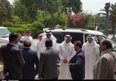 سفر مجدد هیئت قطری به نوار غزه/اعتصاب فراگیر اسیران دربند رژیم صهیونیستی