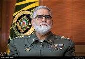 Iran Has Intelligence Data on Bases in Region: General