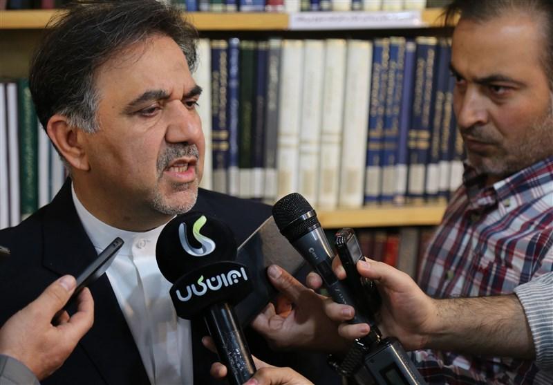 درخواست ۱میلیارد دلاری آخوندی از روحانی/ وام ۱۰۰میلیونی با قسط ۹۰۰هزار تومانی در راه است
