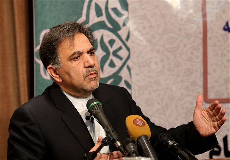 Iran Ready to Reconstruct Syria in Post-War Era: Roads Minister