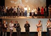 فیلم«دایان» جدیدترین محصول سینمایی حوزه هنری رونمایی شد